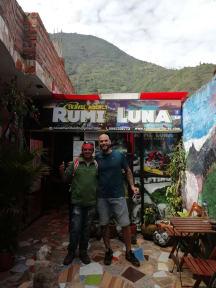 Zdjęcia nagrodzone Hostal Casa Amarilla City