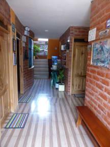 Фотографии Hostal Casa Amarilla City