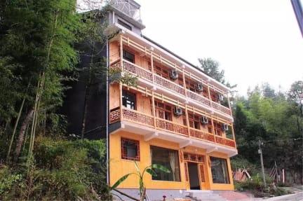 Фотографии Yangjiajie Inn