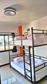 Photos of Bodega Chiang Mai Party Hostel