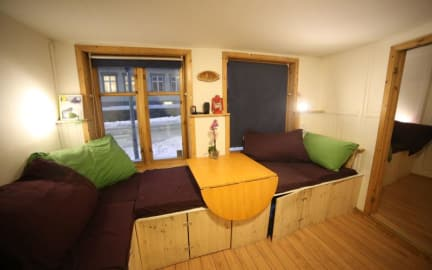 Tromso Activities Hostel照片