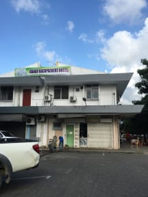 Foto di Ranau Backpackers Hostel