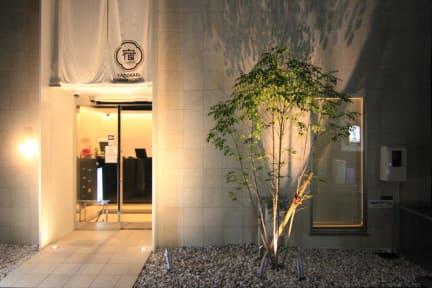 Kuvia paikasta: YADOKARI Namba Hostel