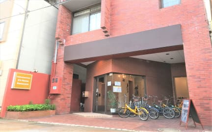 Foto di K's House Kanazawa - Backpackers Hostel