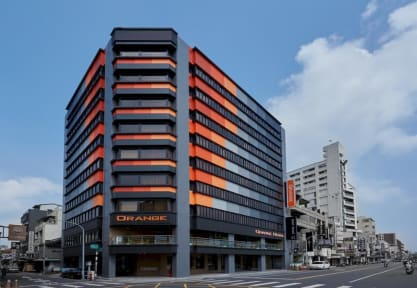 Fotografias de Orange Hotel - Wenhua Chiayi