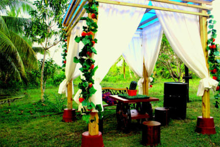 Kuvia paikasta: Sea Breeze Hostel - Alona Beach Panglao