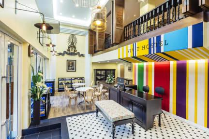 Photos de Vivit Hostel Bangkok