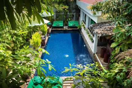 Fotos de Heaven Angkor Residence