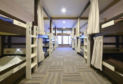 ZEN Hostel照片