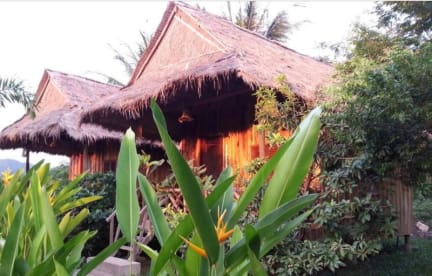Foto's van Bird of Paradise Bungalows