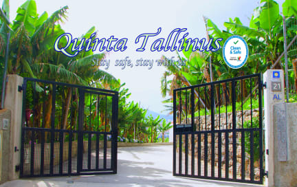 Photos of Quinta Tallinus