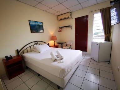 Hotel Armoniaの写真