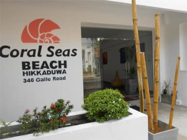 Photos of Coral Seas Beach Hikkaduwa