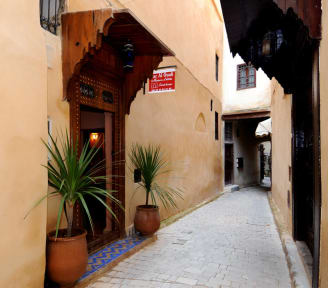 Photos of Riad Anass Alouali