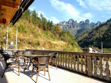 Fotos de National Park (Yangjiajie) MINI Inn