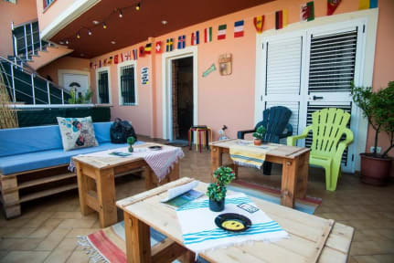 Fotos von Our Way Hostel