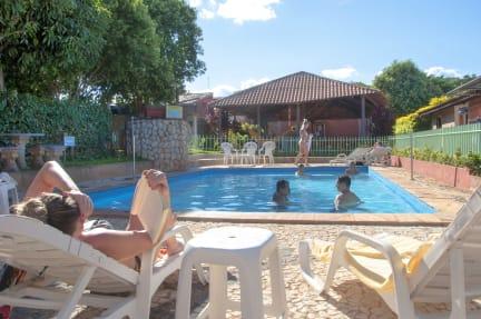 Bonito Hostel tesisinden Fotoğraflar