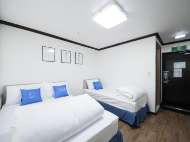 Photos of K-Grand Hostel Dongdaemun 3