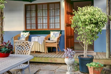 Kuvia paikasta: Outeniqua Travel Lodge