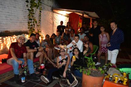 Kuvia paikasta: Kilele Hostel