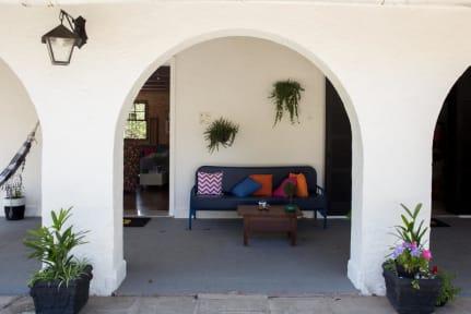 Fotky Um Hostel