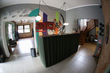 Um Hostel照片