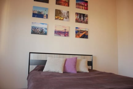 Photos of New York Hostel