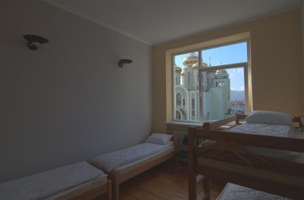 Bilder av Panoramic Hostel