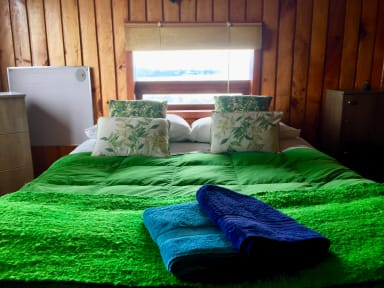 Photos de Austral View Hostel