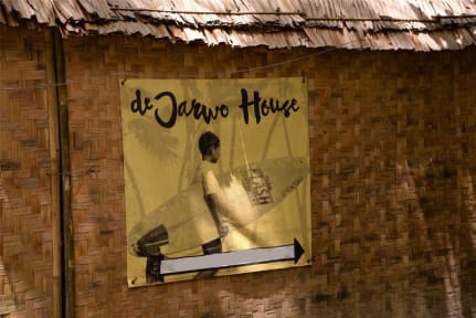Photos of De Jarwo House