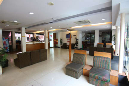 Photos of YMCA Tourist Hotel
