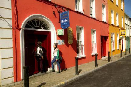 Фотографии Cashel Town Hostel
