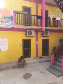 Travellers Palm Backpackers Hostel tesisinden Fotoğraflar