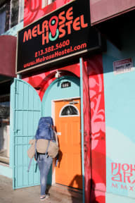 Photos of Melrose Hostel