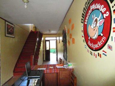 Zdjęcia nagrodzone Vacahouse 2 Eco-Hostel