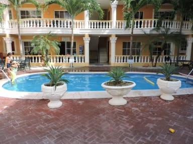 Zdjęcia nagrodzone Hostal Playa Bibijagua A & L