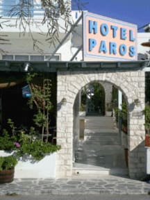 Photos of Hotel Paros