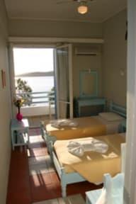 Foto's van Hotel Paros