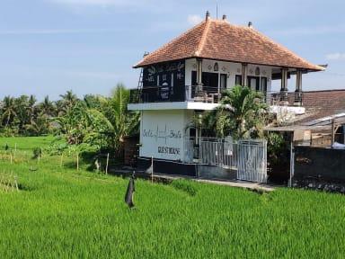Bali Beats Guesthouseの写真