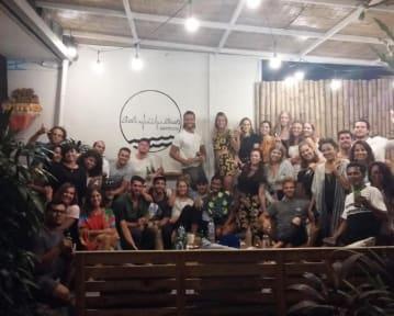 Zdjęcia nagrodzone Bali Beats Guesthouse