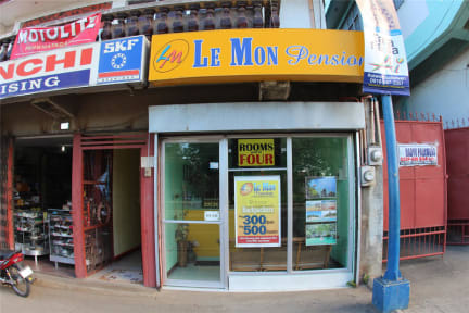 Photos of Le Mon Pension
