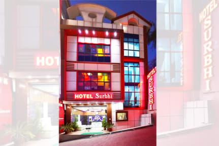 Fotos von Surbhi Guest House