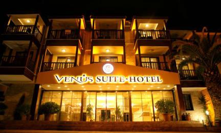 Fotografias de Venus Suite Hotel