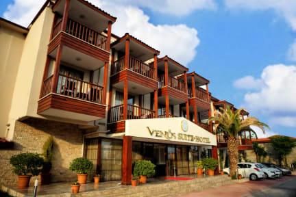 Venus Suite Hotel tesisinden Fotoğraflar