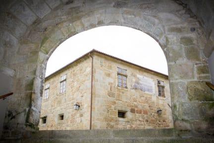 Fotografias de Hostel Monasterio de Moraime