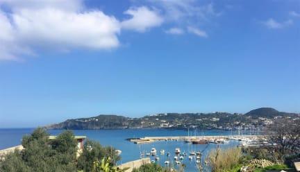 Harbour View Ischia tesisinden Fotoğraflar