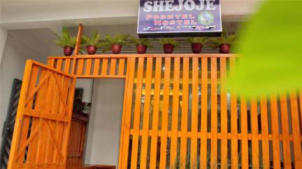 Zdjęcia nagrodzone Shejoje Poshtel Hostel
