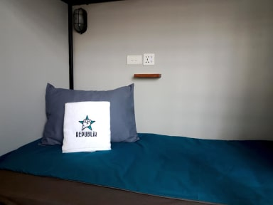 Photos of Republik Backpackers Hostel