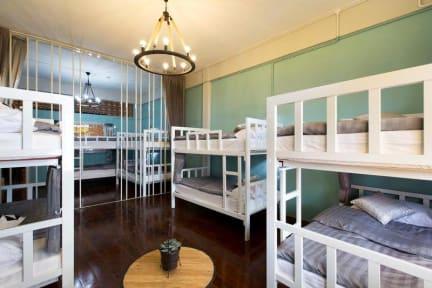 Fotos von Hub Hostel Hatyai