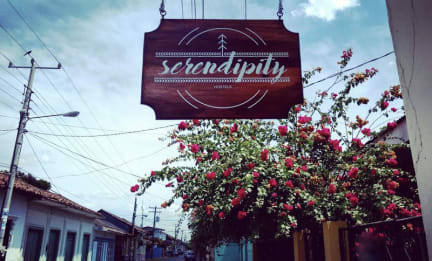 Photos de Serendipity Hostel